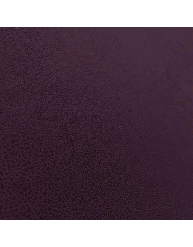Imitation Leather IL58 - purple