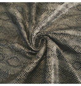 Imitation Snake Leather SL04 - gray