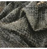 Imitatie Snake Leather SL04 - grijs