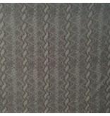 Imitation Snake Leather SL05 - Armeegrün