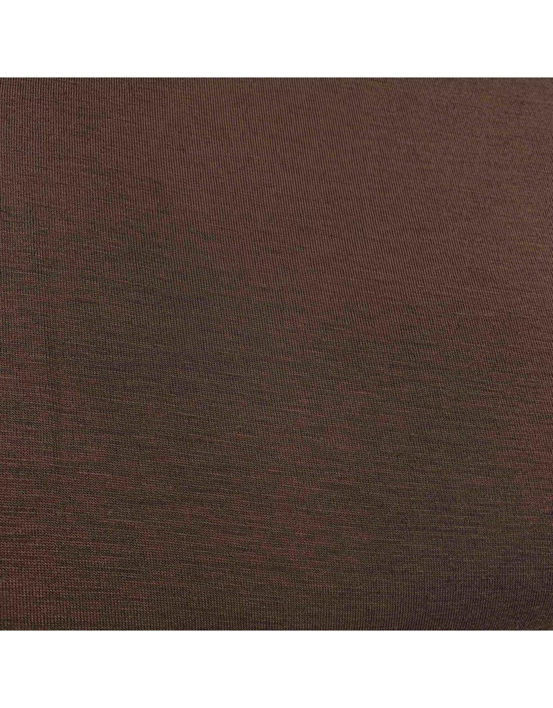 Wolljersey JW07 - braun
