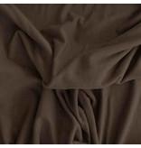 Wol Jersey JW07 - bruin