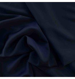Silky Satin F50 - donkerblauw