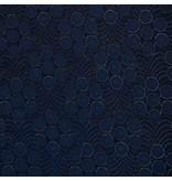 Kant 2589 - donkerblauw