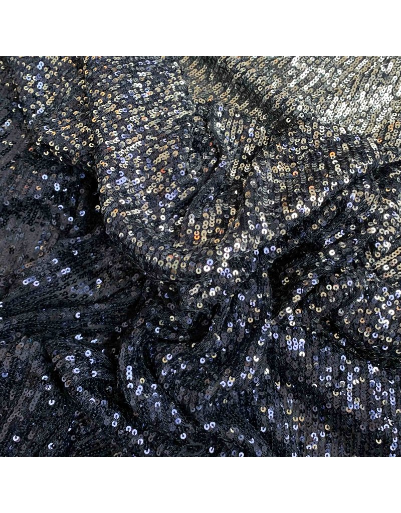 Knit with sequins 2590