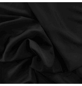 Silky Satin F51 - noir