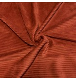 Knitted Corduroy CY03 - brique