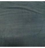 Knitted Corduroy CY05 - petrol