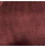 Gestrickter Cord CY06 - Burgund
