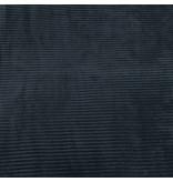 Gestrickter Cord CY07 - Marineblau