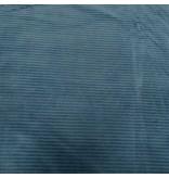 Gestrickter Cord CY11 - Seeblau