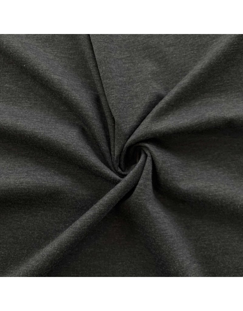 Soft Touch Travel Jersey TP16- anthracite melange