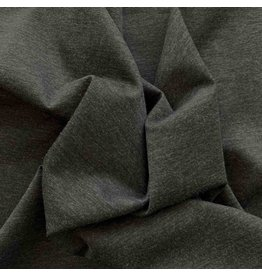 Jersey de voyage Soft Touch TP16- anthracite chiné