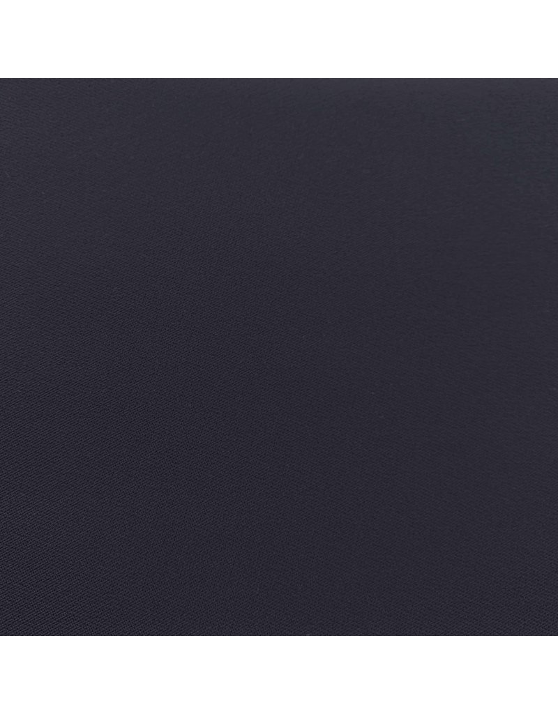 Terlenka bi-stretch 2642- donker blauw