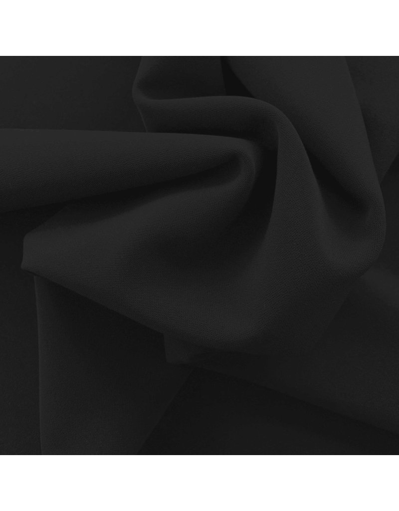 Terlenka bi-stretch 2643 - black