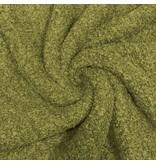 Bouclé Knit BB30 - Khaki