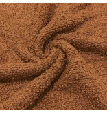Bouclé Knit BB29 - caramel