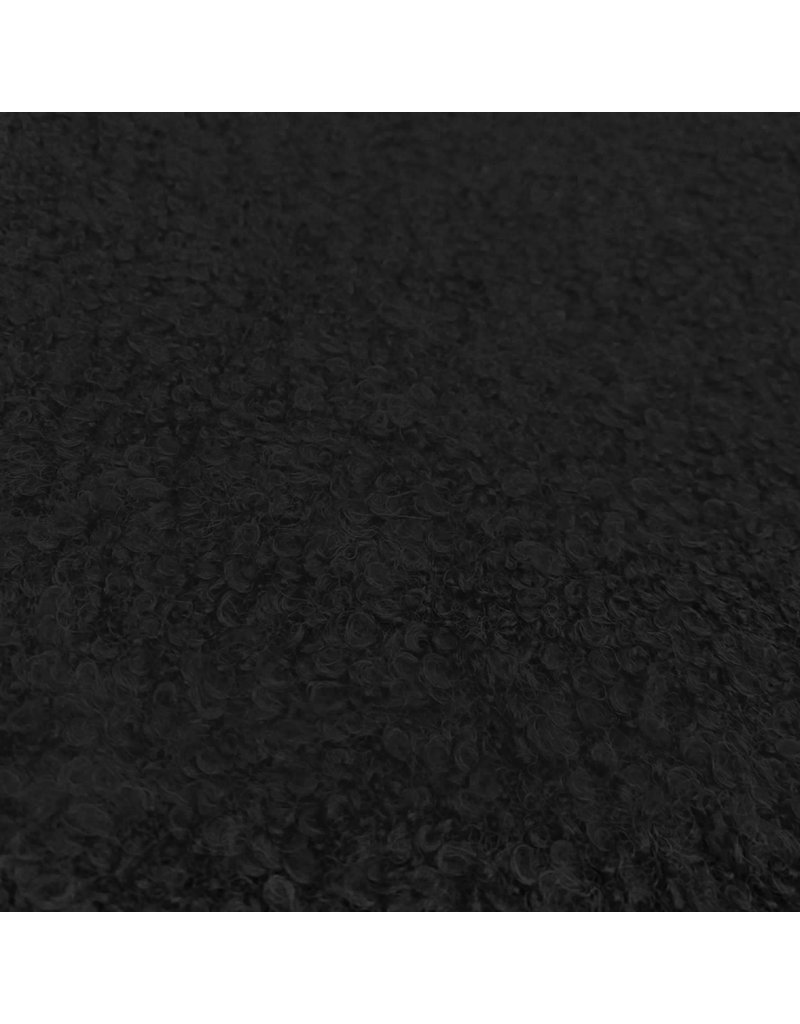Bouclé Breisel BB15 - zwart