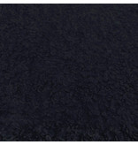 Bouclé Knit BB14 - Dark blue