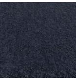 Bouclé Knit BB21 - Nachtblau