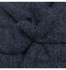 Bouclé Knit BB21 - bleu nuit