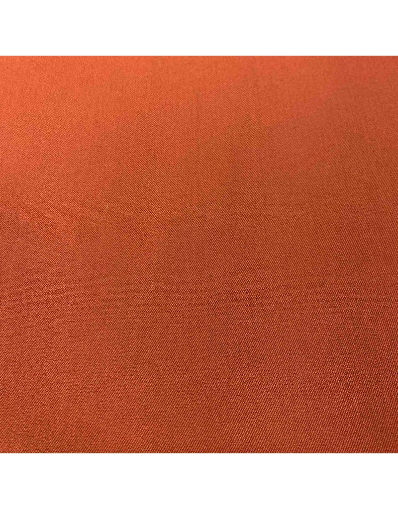 Gabardine Terlenka Stretch (schwer) WT93 - Brique
