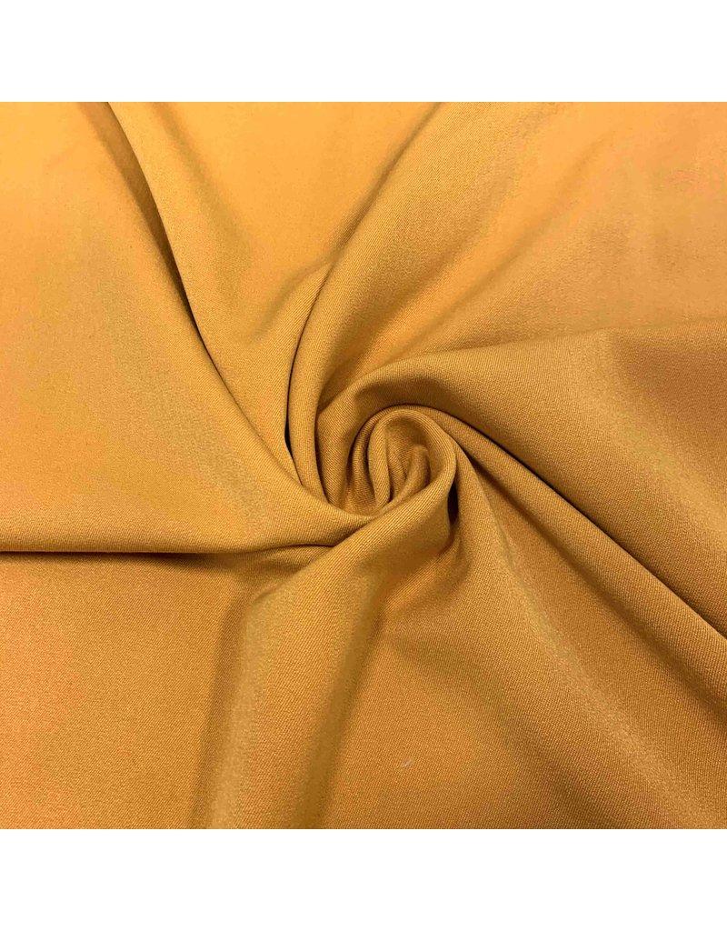 Gabardine Terlenka Stretch (heavy) WT94 - summer yellow