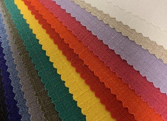 Uni Linen Wool