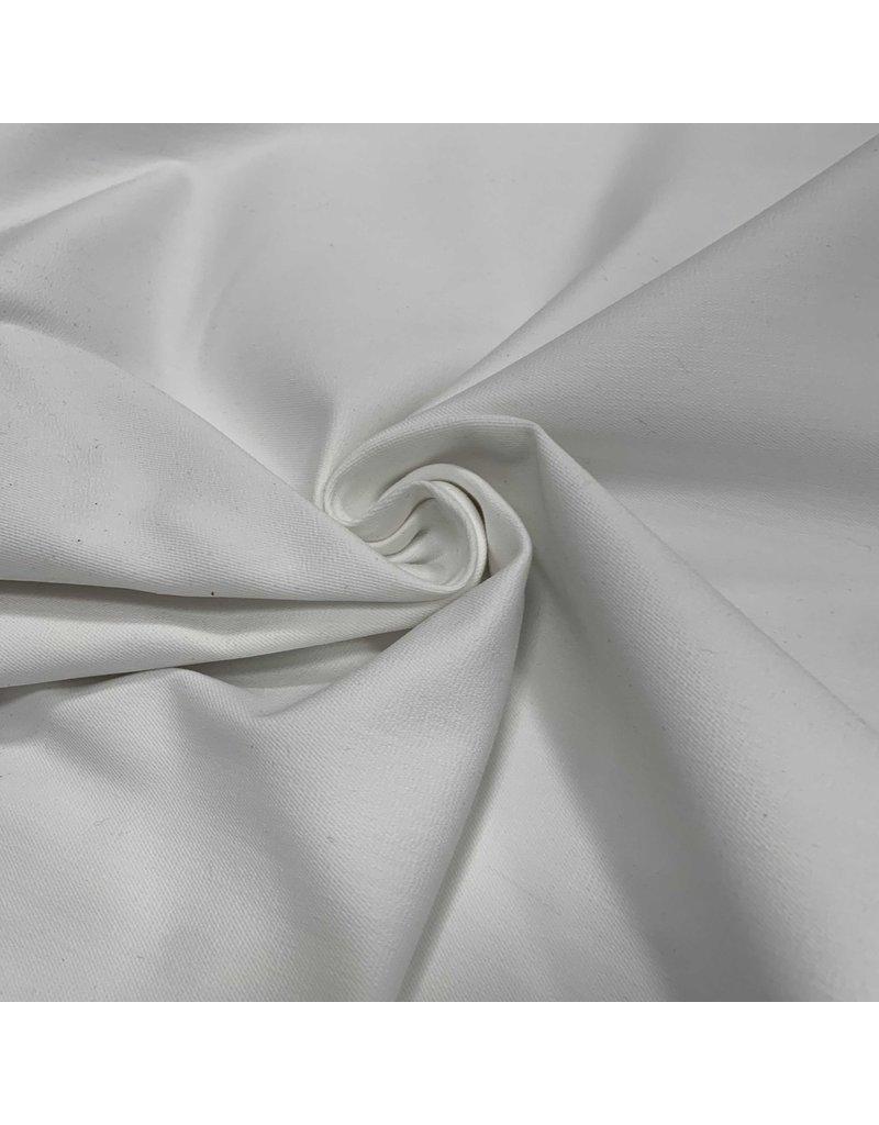 Stretch Jeans JE40 - white