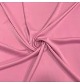 Silky Satin  - baby roze - 2734