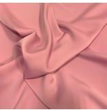 Silky Satin  - licht roze - 2735