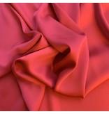 Silky Satin  - rood- 2736