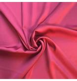 Silky Satin  - fuchsia- 2738