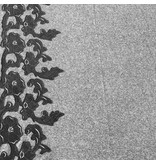 Gekochte Wollstickerei W158