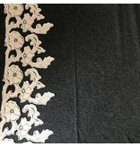 Boiled Wool Embroidery W38
