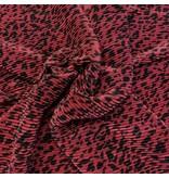Pleated fabric 2759