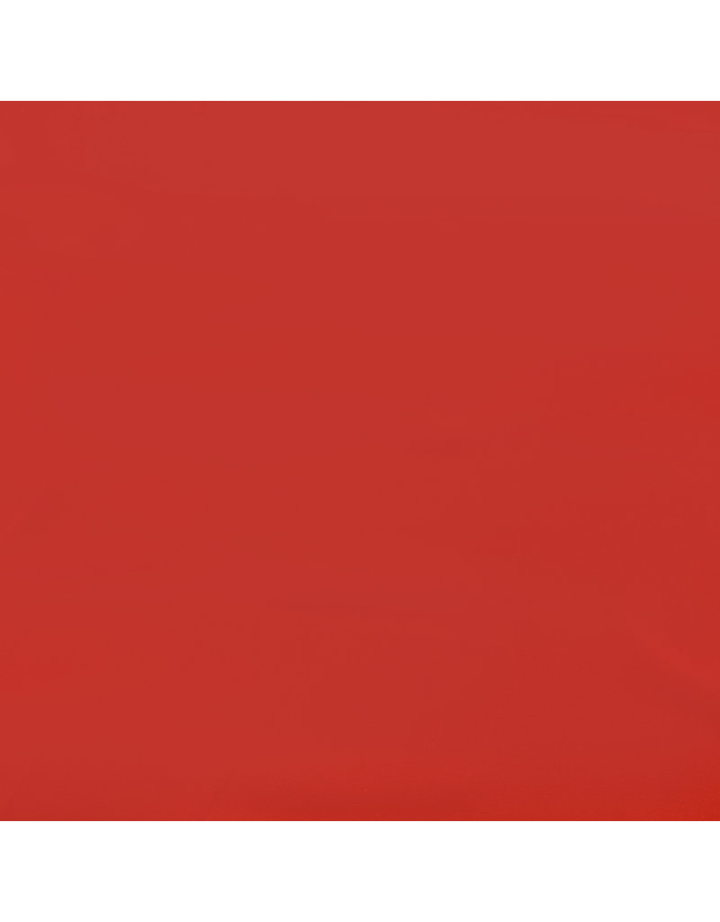 Crepè Chiffon 2761 - intense red