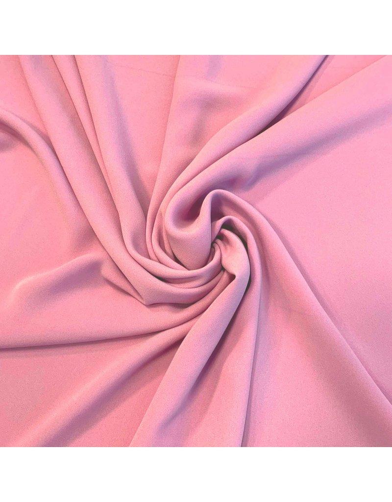 Crepè Chiffon 2763 - baby pink