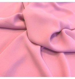 Chiffon Crêpé 2763 - rose bébé