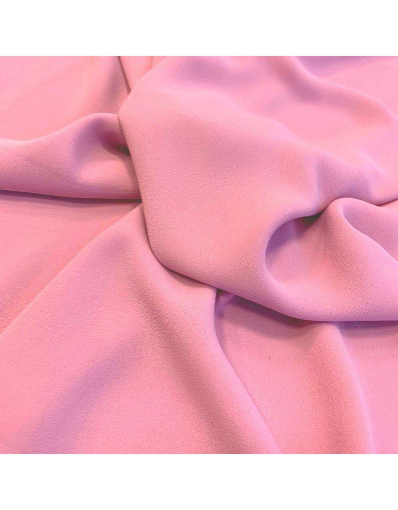 Crepè Chiffon 2763 - baby roze