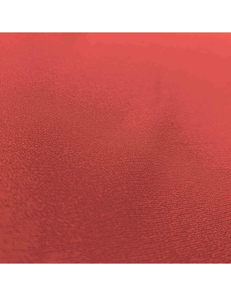 Crepè Chiffon 2765 - rood