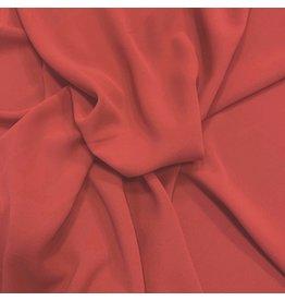 Crepè Chiffon 2765 - red