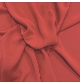 Crêpè Chiffon 2765 - rouge