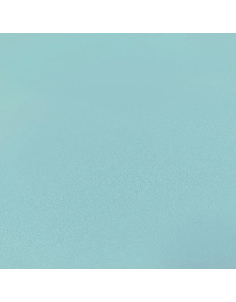Crepè Chiffon 2766 - turquoise