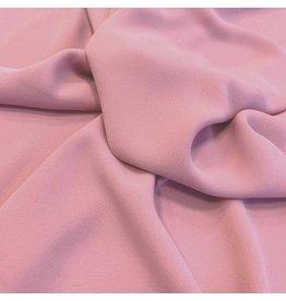 Crepè Chiffon 2767 - oud roze