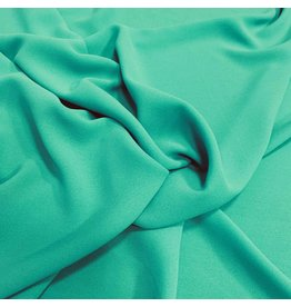 Crepè Chiffon 2768 - smaragd groen