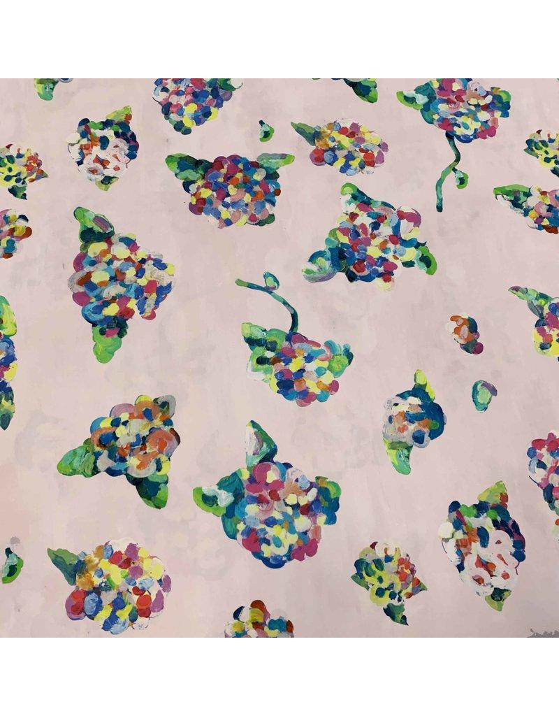 Cotton poplin Inkjet 2784