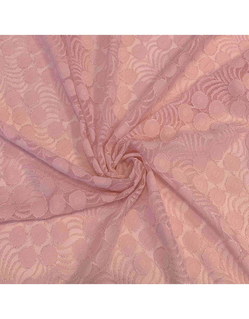 Lace 2793 - light pink