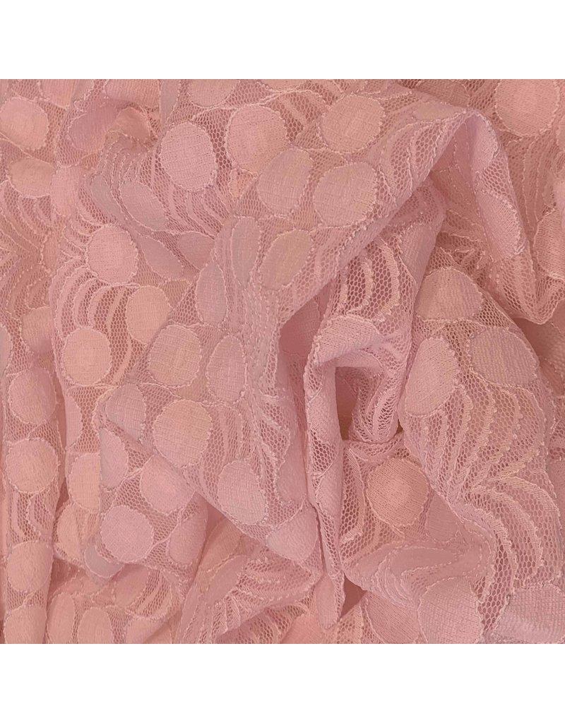Dentelle 2793 - rose clair