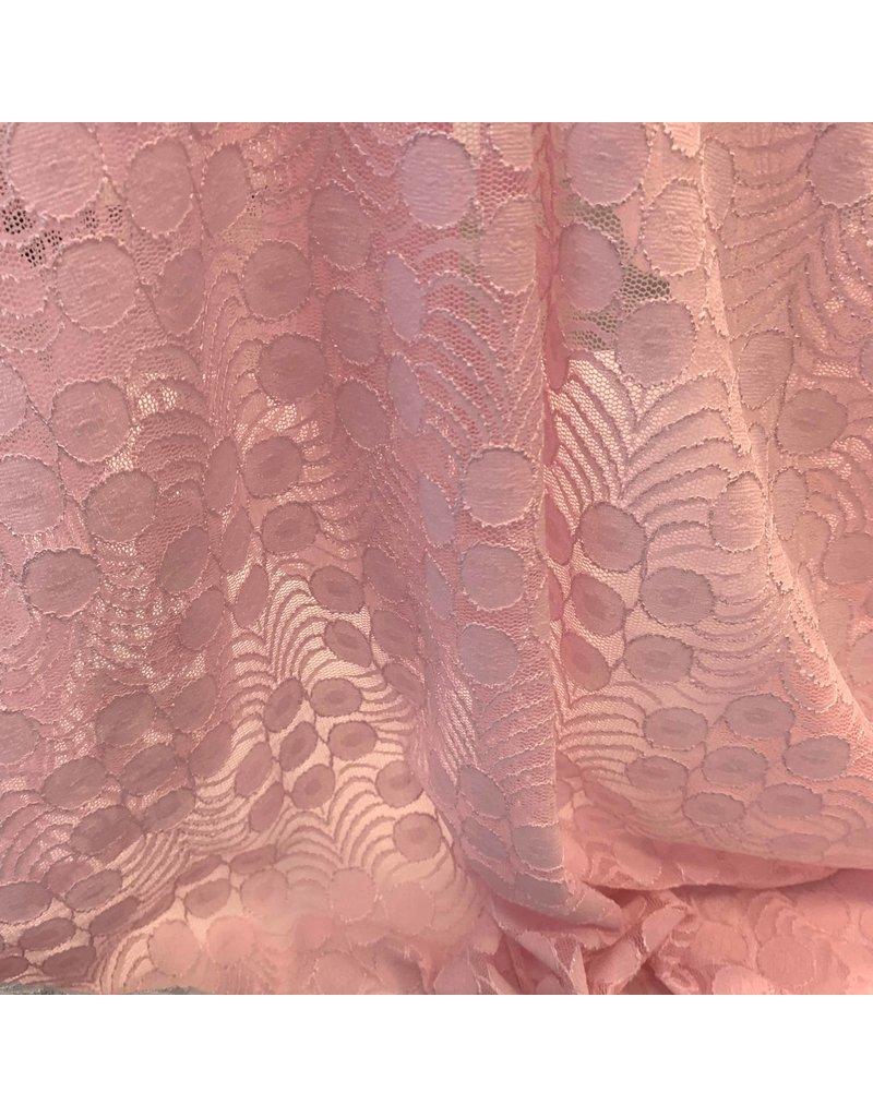 Kant 2793 - licht roze